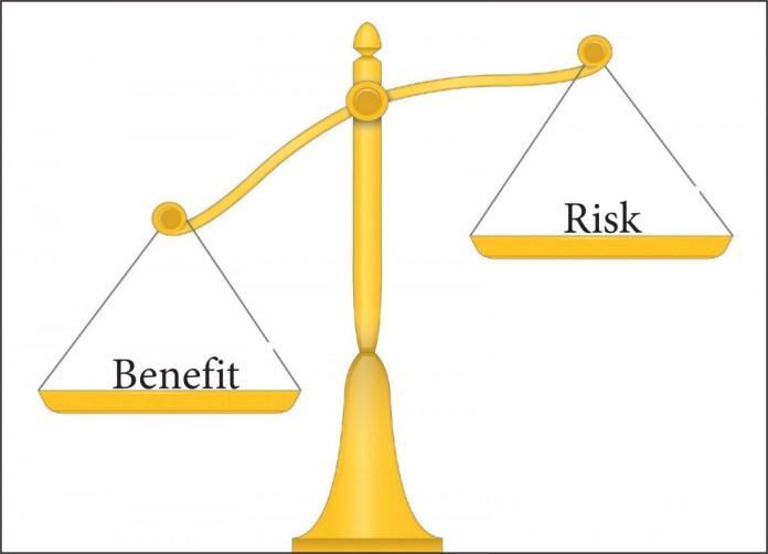 Tuyên bố rủi ro của IQ Option