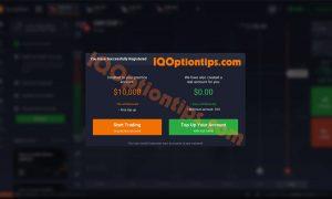 Hướng dẫn đăng ký, mở tài khoản IQ Option và NHẬN NGAY 10.000$ MIỄN PHÍ!